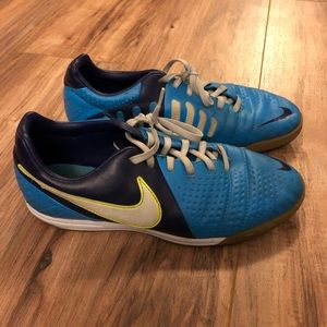 Nike Indoor Cleats